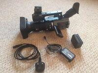 Sony DSR-PD170 Video Camera