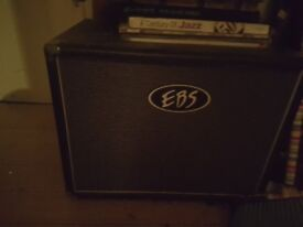 Bass amp cab for sale