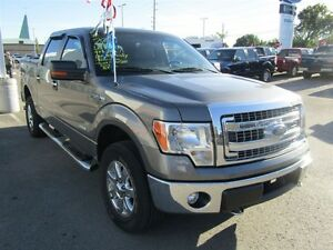 2014 Ford F-150 XTR | BACK-UP CAM | LEATHER |