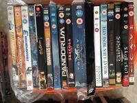 35 Original Dvd Movies