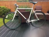 Fixie Style City Bicycle for sale