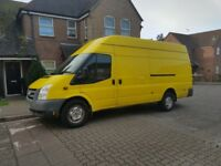 Man and Van Based in Southend on Sea