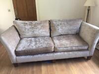 Large Sofa - Velvet