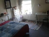 Double room in lovely houseshare