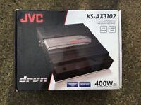 JVC KS-AX3102 Amplifier *BRAND NEW IN BOX*