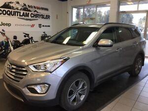 2016 Hyundai Santa Fe XL -