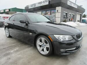 2011 BMW Série 3 328i xDrive (Mint, Navigation, AWD, Sunroof, lo