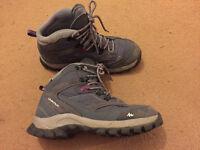 Womens hiking shoes UK 5.5 or Euro 39