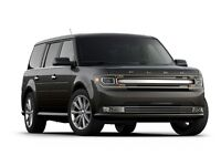 2014 Ford Flex SEL - Remaining 2014 Inventory