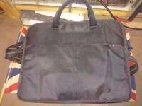 Dell Pro Laptop Bag Carry Strap Case CX535