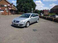 Vauxhall Vectra 1.9 CDTi Elite 5dr Estate