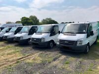 FORD TRANSIT t280 SWB 2.2 DIESEL 2010 *CHOICE OF 8* SERVICE HISTORY *1 YEARS MOT* DRIVES EXCELLENT