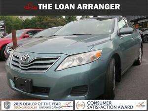 2010 Toyota Camry Camry-Grade 6-Spd AT Cambridge Kitchener Area image 1