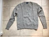 Ralph Lauren cashmere jumper size L