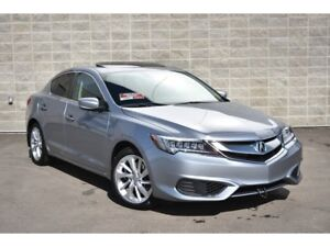 2016 Acura ILX Premium | AcuraWatch | Leather | Sunroof