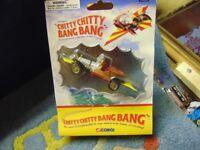 chitty chitty bang bang car corgi small sealed collect aberbargoed