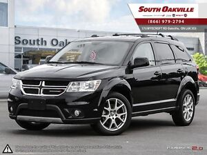 2016 Dodge Journey Limited | FWD | BACKUP CAMERA