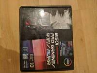 B150i pro gaming wifi aura RGB ITX motherboard intel