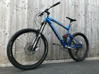 Mondraker Foxy R full Suspension Enduro/Downhill Bike, LIKE NEW, HIGH SPEC, FOX