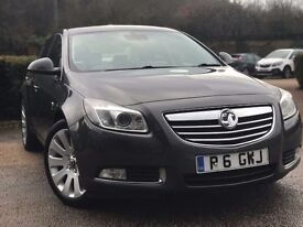 Vauxhall Insignia 2.0 CDTI 2009 160HP ELITE Saloon * TOP OF THE RANGE MODEL *