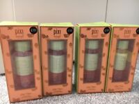 Pixi Glow Tonic For Exfoliation of the face x4 RRP £40 New
