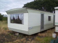 willerby mobile home