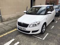 Skoda Fabia 1.6 Diesel * 01/2012 * Great Condition * OPEN TO OFFERS*