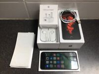 **Immaculate Condition** Iphone 6s, 128GB, Grey, UNLOCKED (191)