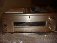I need to Buy SONY STR-VA555ES ONLY receiver
