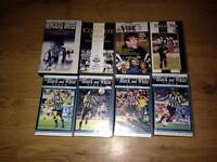 Newcastle United videos