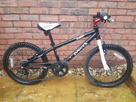 Dawes bullet 20 inch wheel mountain bike
