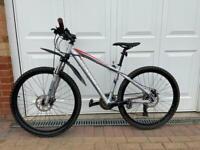 Revolution Spur Mountain Bike