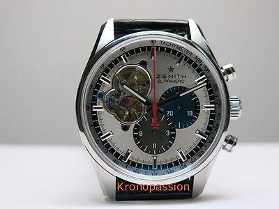 Zenith El Primero Chronomaster 1969 42mm