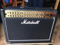 Marshall JVM 410C 100w 2x12 Valve Combo Amplifier Amp