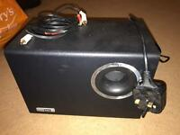 Bass box 5 subwoofer