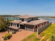 Triple Storey house Magnificent Ocean Views Flying Fish Point Cassowary Coast Preview