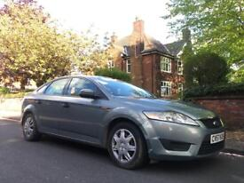 2007 Ford Mondeo 2.0 Tdci Excellent Runner 6 Speed 10 Months Mot