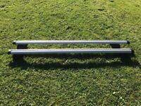 Thule Roof Aero Bars 120cm