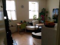 Cheap room in posh Fulham :-)
