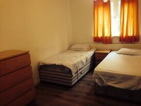 /Caledonian Road:Dbl Ok Couple,180pw,All Incl!cALL ME NOW