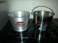 X2 ice buckets