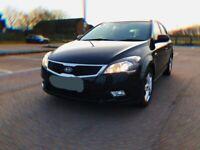 Kia, CEED, Hatchback, 2009, Manual, 1582 (cc), 5 doors