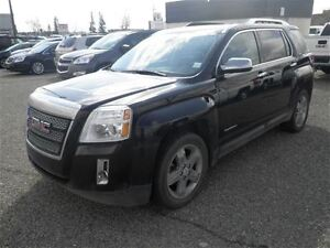 2013 GMC Terrain SLT|Leather|Remote Start|Sunroof|Camera