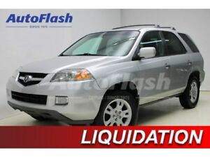 2005 Acura MDX Touring AWD 7-Pass * Liquidation Tel-quel/as-is *