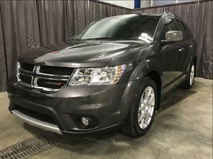 2016 Dodge Journey R/T *AWD* *Leather* *Heated Seats*