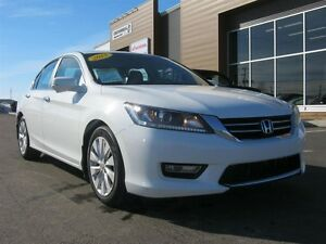 2013 Honda Accord Sedan EX-L **LOADED**