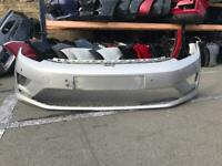 Golf plus sportvan front bumper