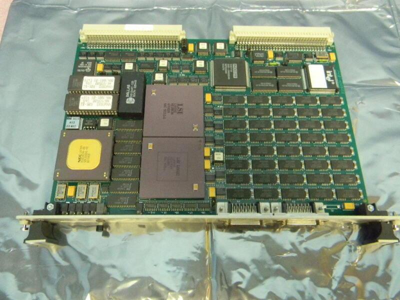 Heurikon V3500 SBC Single Board Computer VME Module