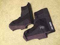 Gore Bike Wear Goretex Overshoes NEW