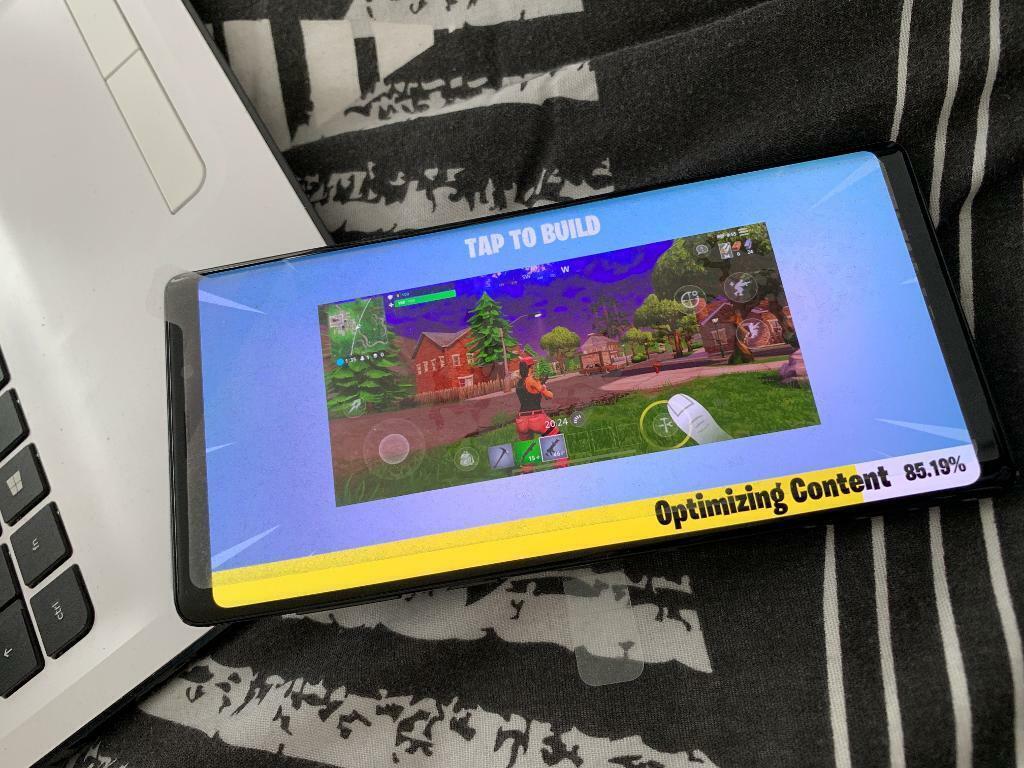 Samsung Galaxy skin for fortnite   in Dudley, West Midlands   Gumtree